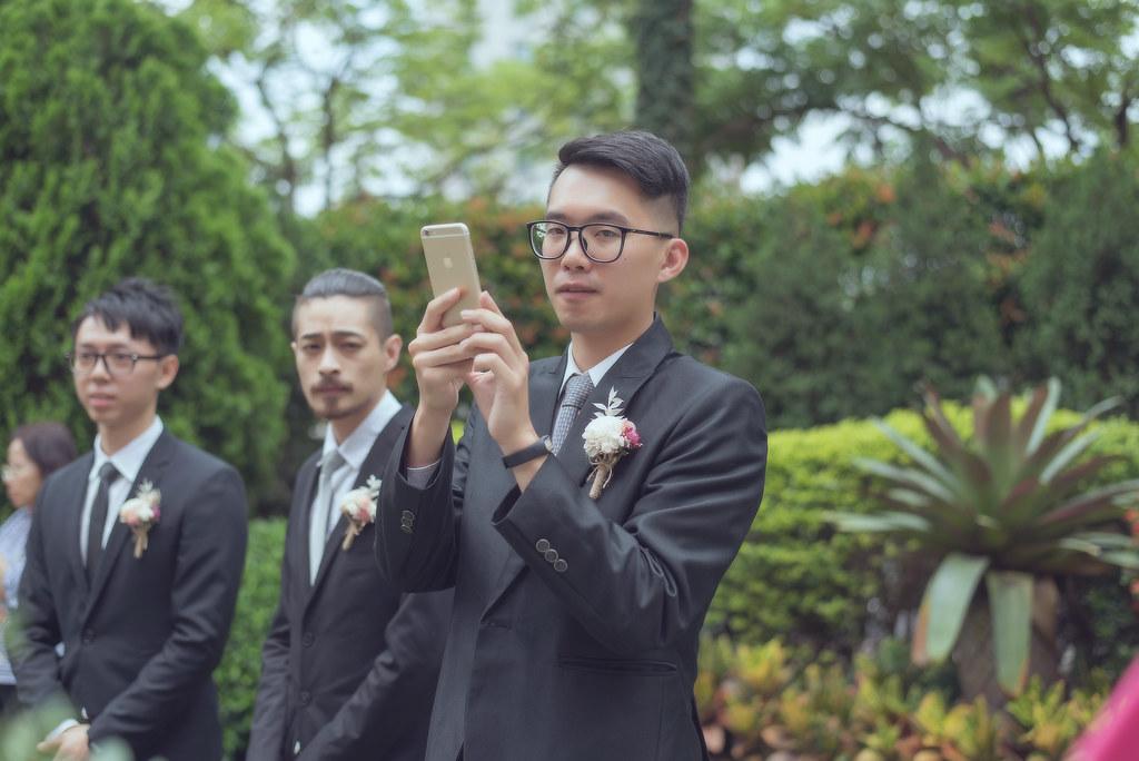 20170708維多利亞酒店婚禮記錄 (402)