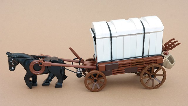 """Detail Picture """"carriage"""""""