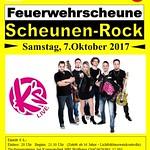 Scheunen-Rock Herbst 2017