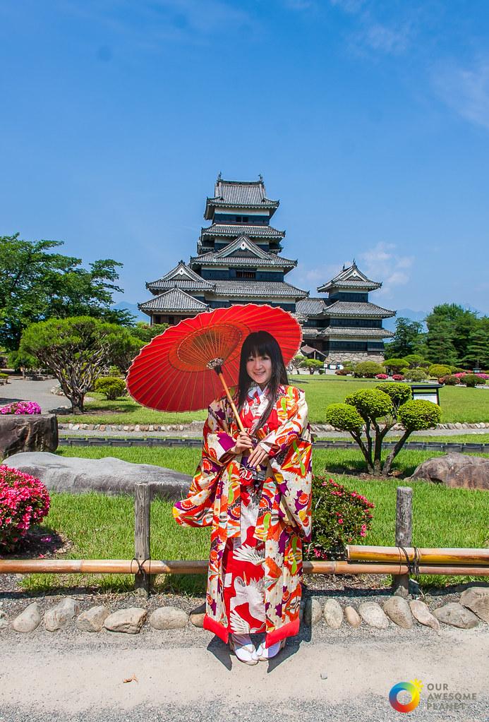 Central Japan