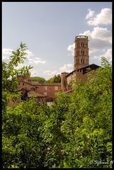 Cathédrale de Rieux-Volvestre - Photo of Rieux