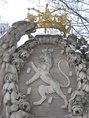 IMG_8552 Als Kinder kletterten wir bis in die Krone, Weilburgwappen 24.1.2010