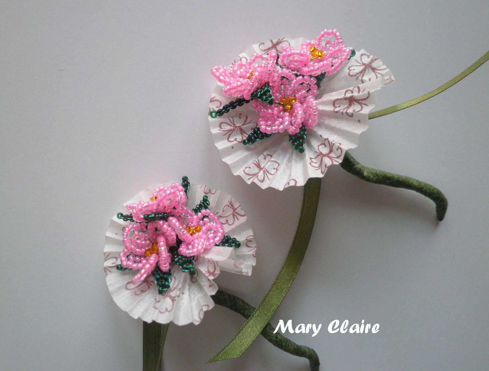 mazzolini rosa