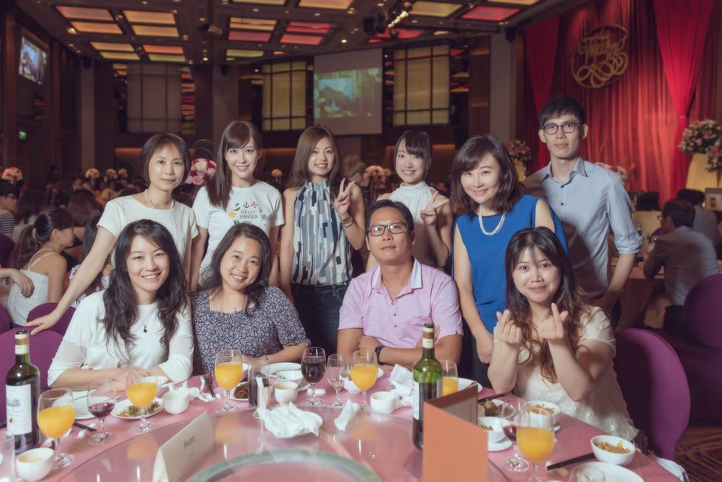 20170610香格里拉遠東國際飯店 (413)