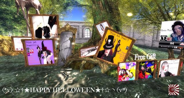 :::ISR::: Halloween_GG