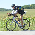 Ironman Wisconsin - Bike