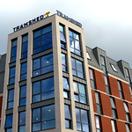 New Tramshed student apartments in Preston