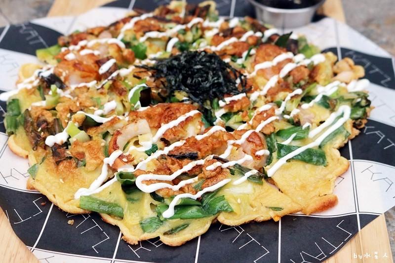 37092931800 d146446cda b - 熱血採訪   KATZ 卡司複合式餐廳二店,超人氣創意美韓料理,奶蓋咖哩烏龍麵好吃!