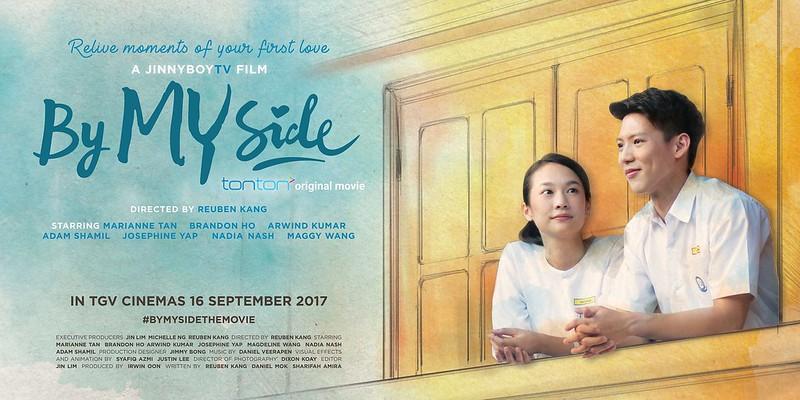 Filem By My Side