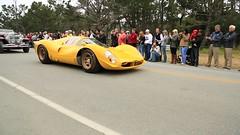 Ferrari 412 P Competizione s-n 0850 1967 6