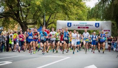 Blanenská desítka zaznamenala účastnický rekord
