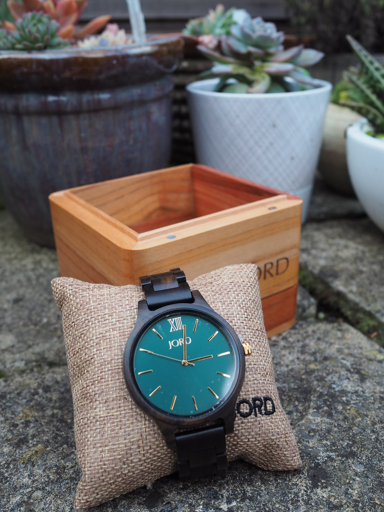 Blog - Jord Watch
