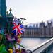 Westminster Bridge and Parliament