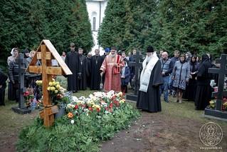 Литургия в Хутынском монастыре 490