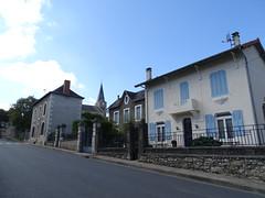 Charroux - Photo of Charroux