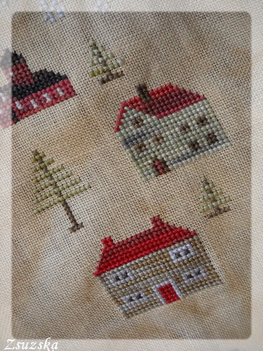 wtnt, homefortheholidays, crossstitch, with thy needle, christmas, stocking (6)