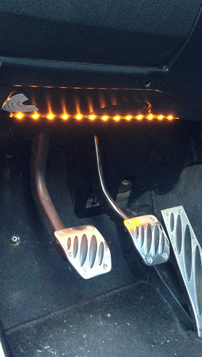 diy ambient lighting. wonderful lighting the led strips will dim with the interior lights as well which make it  look very oem to diy ambient lighting t