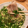 Photo:Barbecued pork noodles ¥950 By Takashi H