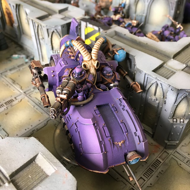 Medal of Colors Horus Heresy 2017-08-05 09.32.25