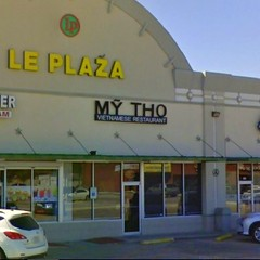 My Tho Restaurant on W Walnut St is 8 miles to the north of Garland dentist La Prada Family Dentistry