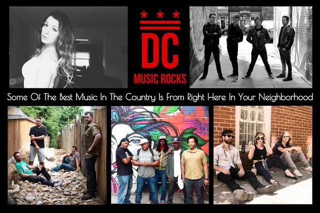 DCMusicRocks