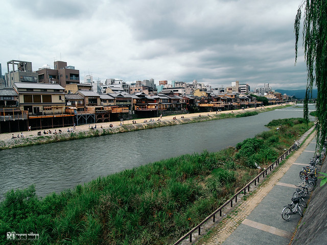 十年,京都四季 | 卷一 | 啟程 | 04
