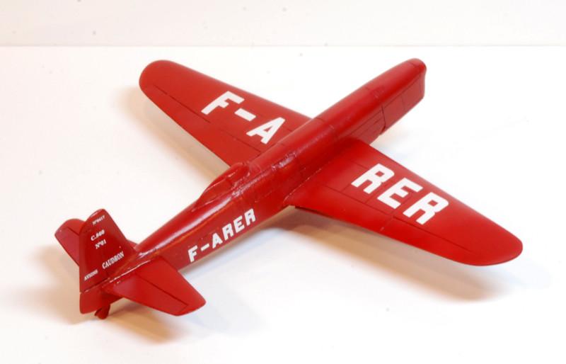 gros moteur et petites ailes... Une petite série de racers... Et un Farman - Page 2 36197696633_5ddb4ded9e_b