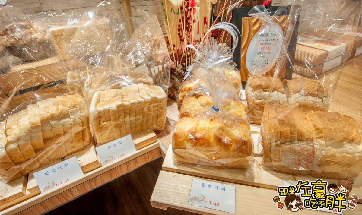 虹屋複合式烘焙(岡山店)-8