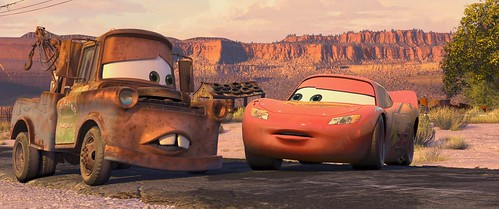 Cars - screenshot 2