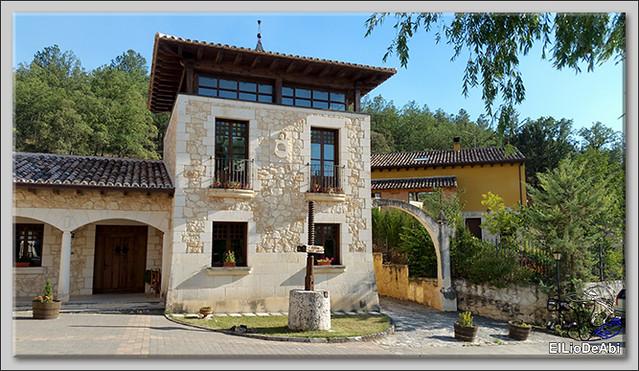 Conociendo recursos turísticos en la Ribera del Duero (30)