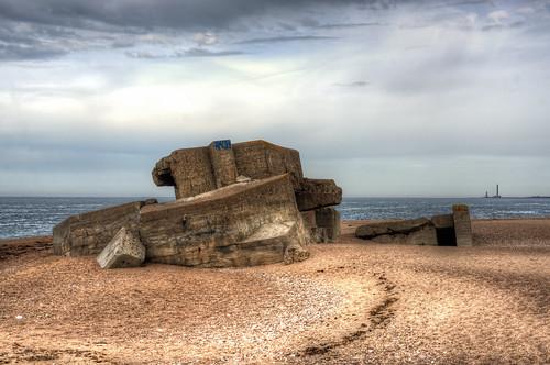 Atlantic Wall: WN 126 -
