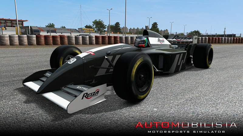 Automobilista - New Hotfix V1.4.53 Released