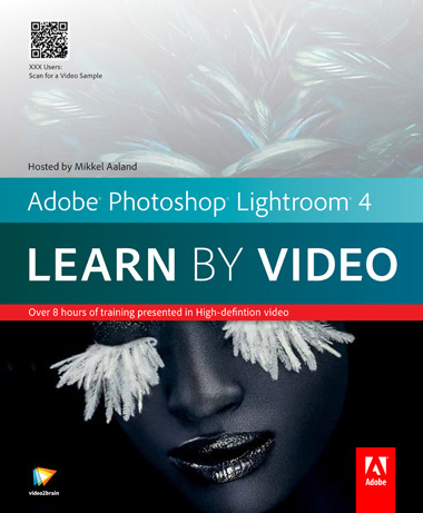 82Adobe Photoshop Lightroom 4( Learn by Video)