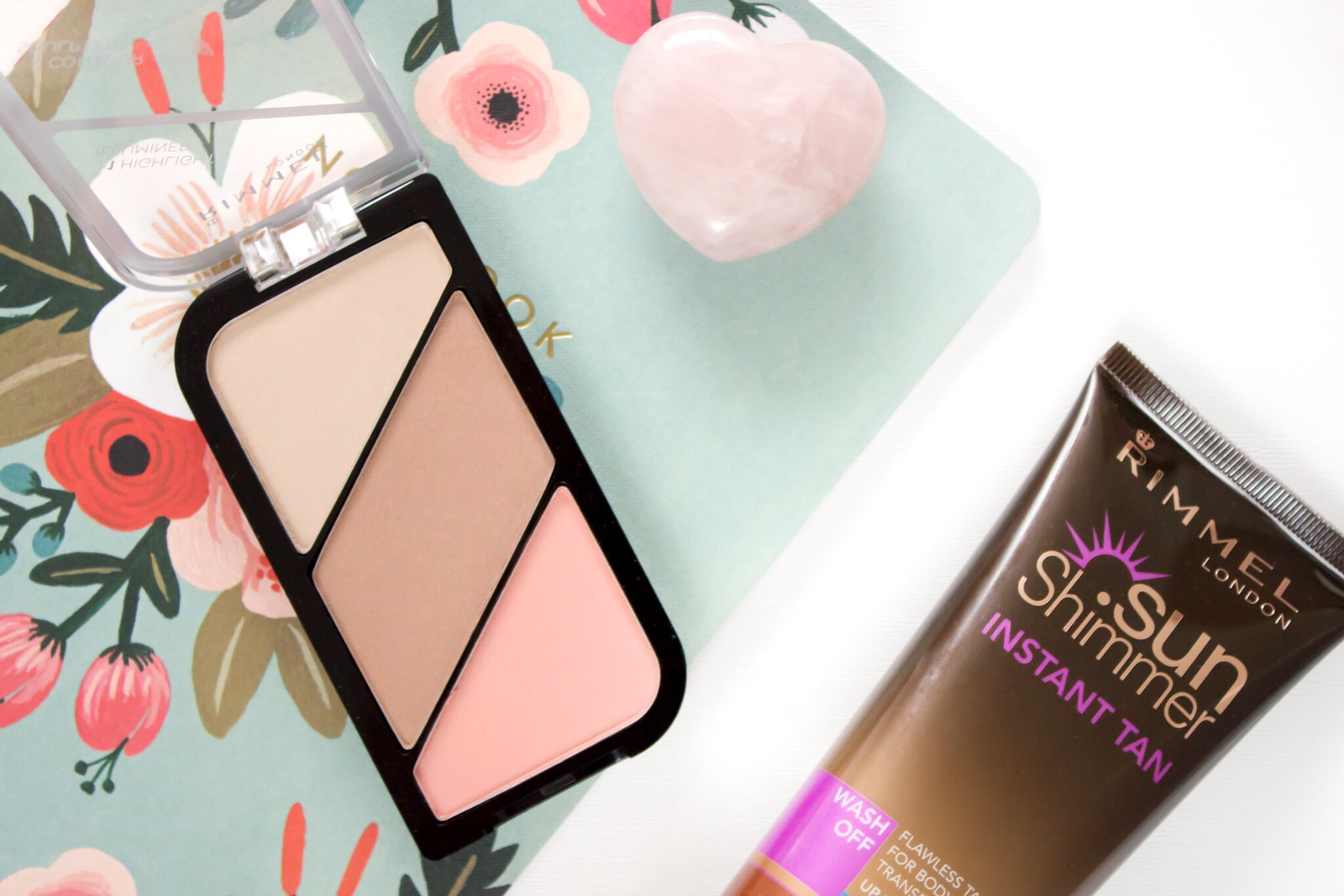 Rimmel Ready for Radiance Collection