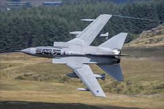 """Bulkhead 01"" - Tornado GR4 ZA370"