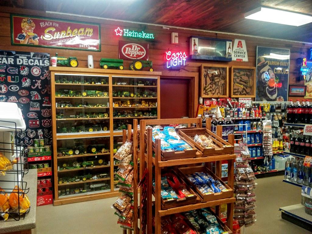 General Store in Georgia