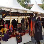 Mittelaltermarkt zu Basselstorff 2017