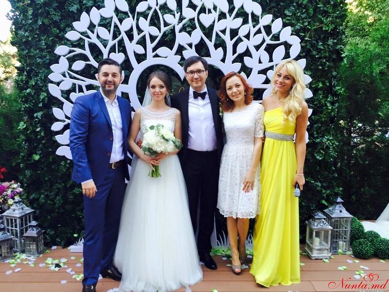 Wedding Planner Iana Didur