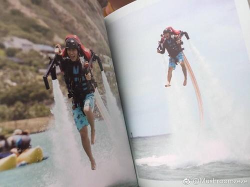 Daesung Photobook DnaShow Vol 1 - 2017 (13)