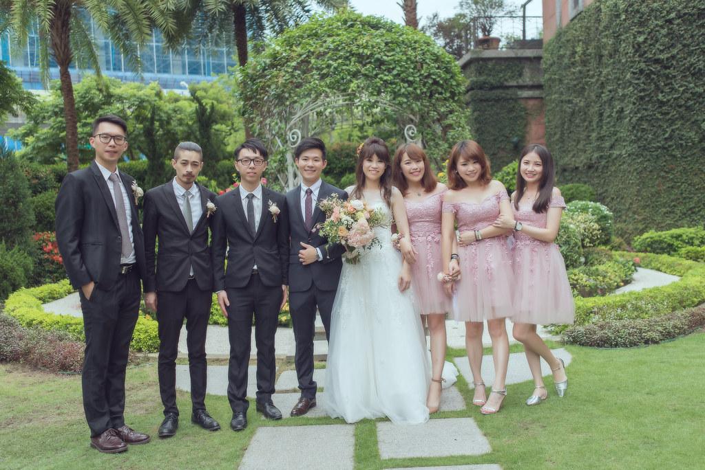 20170708維多利亞酒店婚禮記錄 (483)