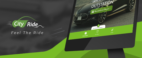 City Ride v1.0 – Self Drive Car Rental Booking Software System