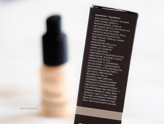 The Ordinary Colours Coverage Foundation4