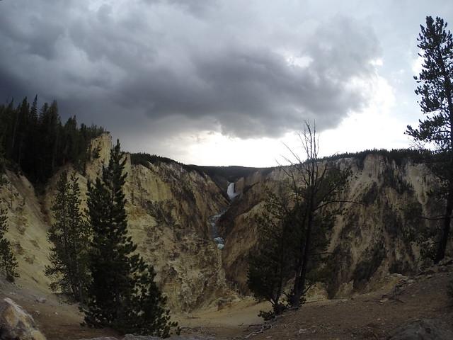 09-13-17 Yellowstone
