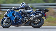Motorg ry @ Kemora Racing Circuit 22.-23.7.2017