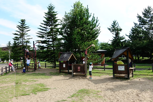 輕津地球村