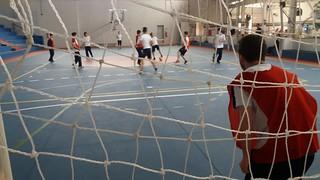 Futsal 1ª série E.M. (ago/2017)
