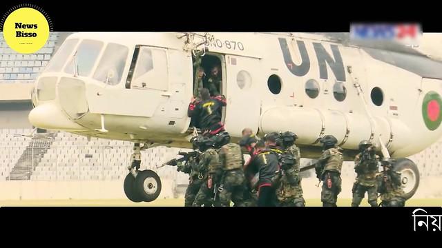 মিরপুরে প্যারাকমান্ডো অভিযান চালিয়েছে বাংলাদেশ সেনাবাহিনী,কেউ মিস করবেন না !! NEWS BISSO !!
