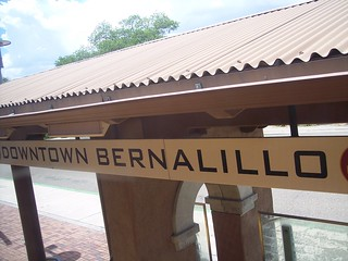 Downtown Bernalillo