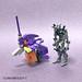 LEGO: Microscale Evangelion 01 by umamen