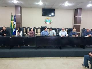 Em Mato Grosso, Paulinho da Força participa de Encontro Estadual do Solidariedade